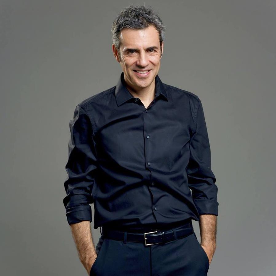 Dani Delacámara